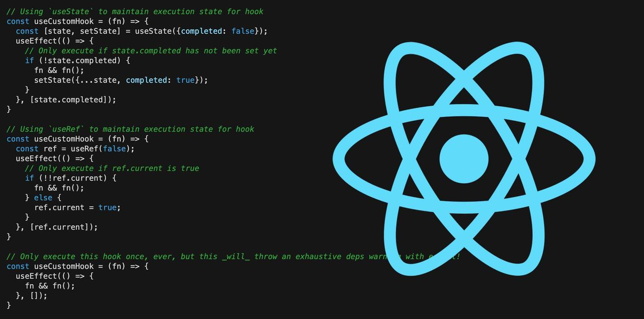 Less is more; simplify your React code to super power your applications - part 3